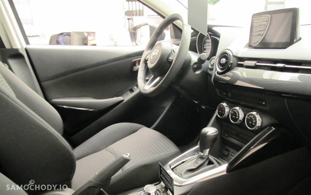 Mazda 2 III (2015-) NOWY , 90 KM , AUTOMAT 4
