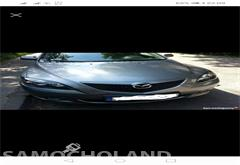 mazda Mazda 3 I (2003-2009) Mazda 3 1.6 16V Benzyna BK 2003r. wersja EXCLUSIVE