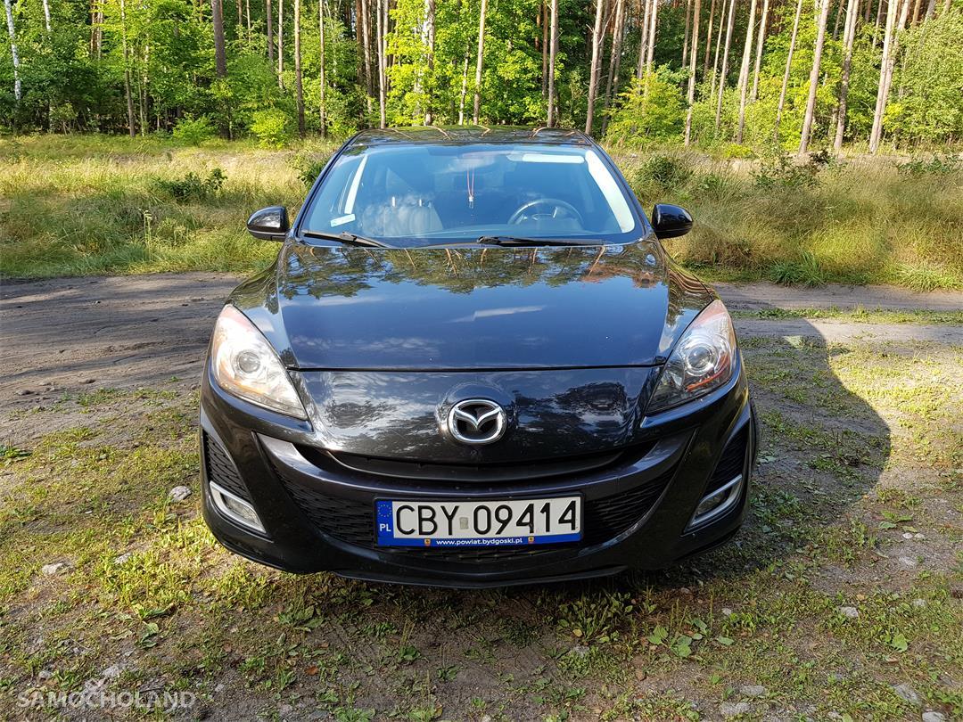 Mazda 3 II (2009-2013)  2