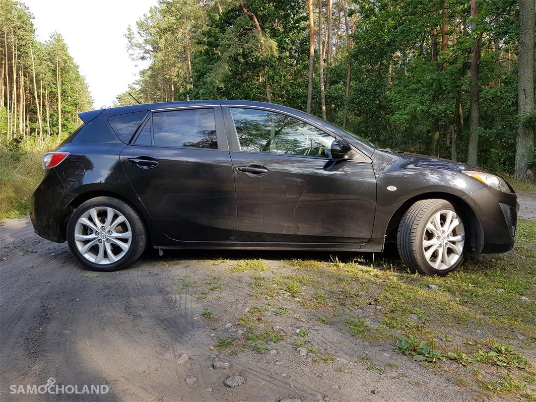 Mazda 3 II (2009-2013)  7