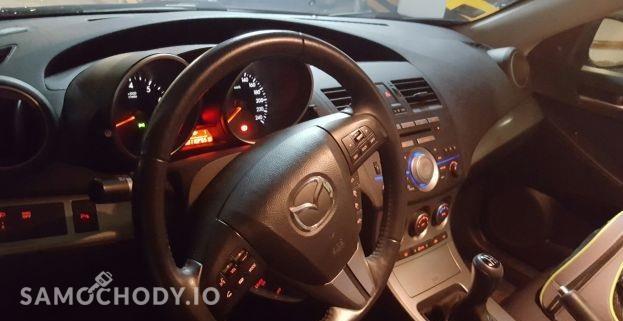 Mazda 3 II (2009-2013) Bogata Wersja, Alu, DVD, Parctronic 4