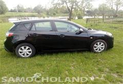 mazda z województwa świętokrzyskie Mazda 3 II (2009-2013) Sprzedam super autko z ekonomicznym silnikiem diesel