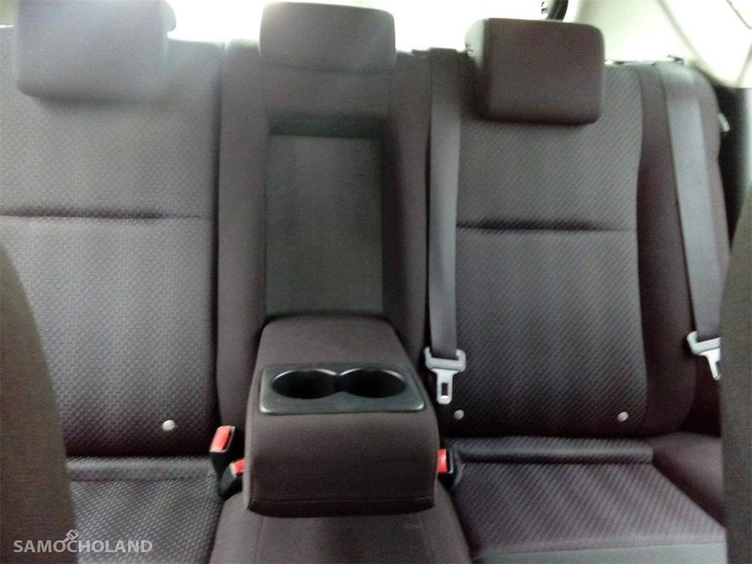 Mazda 3 II (2009-2013) Sprzedam super autko z ekonomicznym silnikiem diesel 16