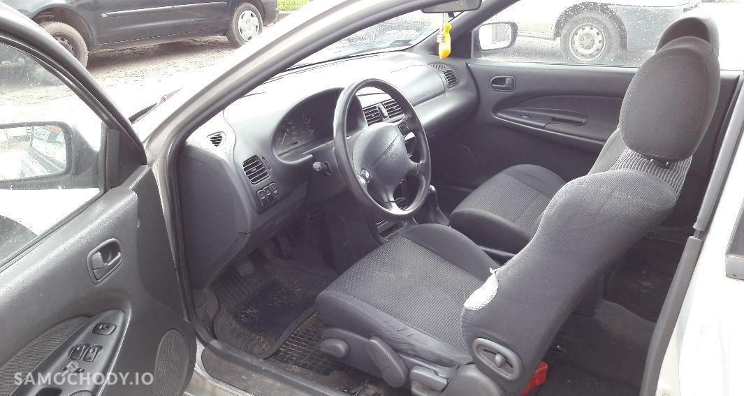 Mazda 323 V (1994-1998) LPG , 88 KM , klimatyzacja 2