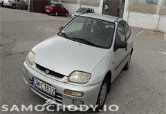 mazda 323 Mazda 323 V (1994-1998) LPG , 88 KM , klimatyzacja