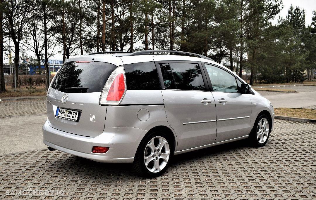 Mazda 5 I (2005-2010) Benzyna 2.0 147KM 2009r. 2