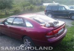 mazda 626 iv (1992-1997) Mazda 626 IV (1992-1997) MAZDA 626 LIMITED EDITION