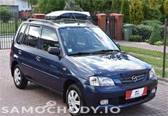 mazda z województwa mazowieckie Mazda Demio 1.5 BENZYNA , KLIMA, ZADBANY