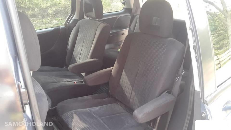 Mazda MPV MAZDA  MPV - PIERWSZY WŁAŚCICIEL W KRAJU - MAŁO UŻYTKOWANA 29