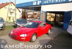 mazda z województwa dolnośląskie Mazda MX-3 OPŁACONY , ZADBANY , BENZYNA