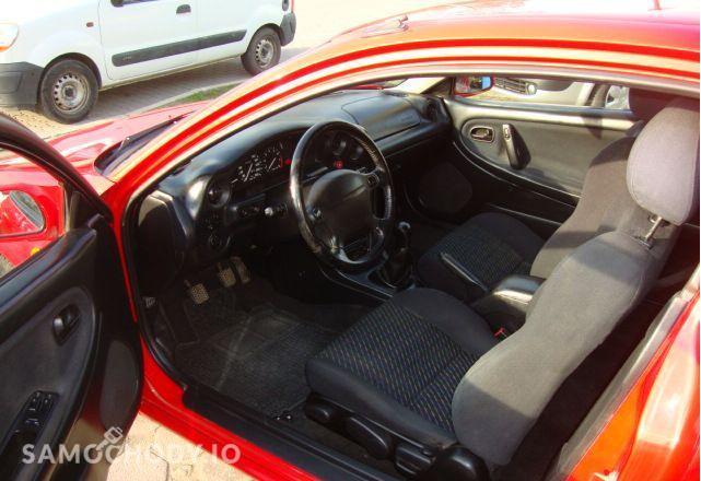 Mazda MX-3 OPŁACONY , ZADBANY , BENZYNA  4