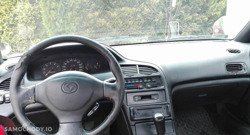 Mazda MX-6 LPG , Zarejestrowany w Polsce , TEMPOMAT  4
