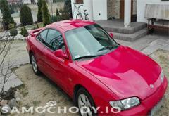 z miasta gniezno Mazda MX-6 LPG , Zarejestrowany w Polsce , TEMPOMAT