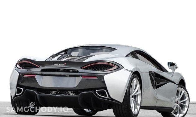 McLaren altul 540 KM , FULL WYPOSAŻENIE , KAMERA 2