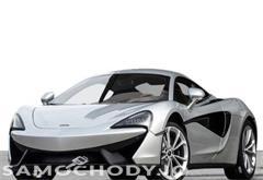 mclaren altul McLaren altul 540 KM , FULL WYPOSAŻENIE , KAMERA