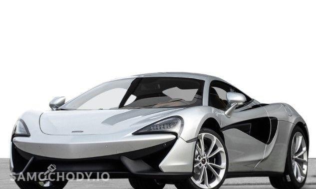 McLaren altul 540 KM , FULL WYPOSAŻENIE , KAMERA 1