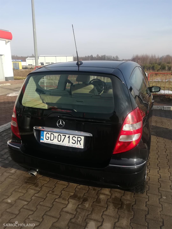 Mercedes Benz Klasa A W169 (2004-2012) Ładny i w 100% bezwypadkowy 29