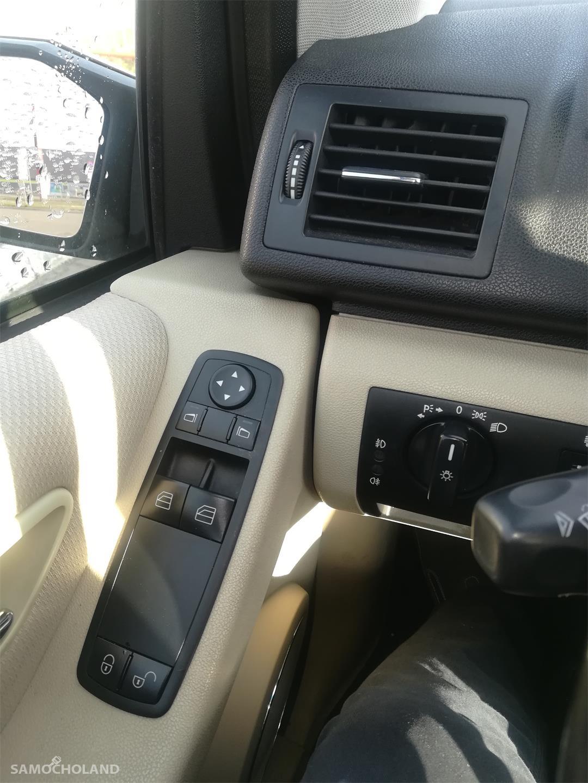 Mercedes Benz Klasa A W169 (2004-2012) Ładny i w 100% bezwypadkowy 16