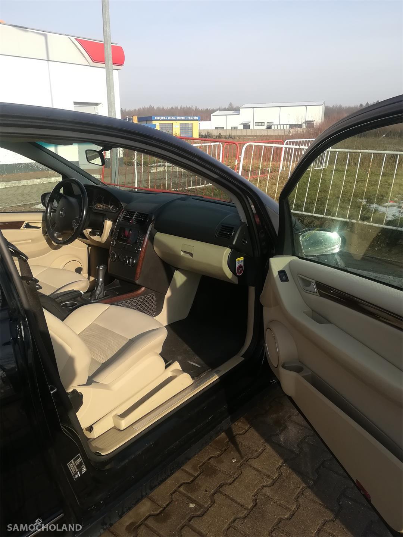 Mercedes Benz Klasa A W169 (2004-2012) Ładny i w 100% bezwypadkowy 2