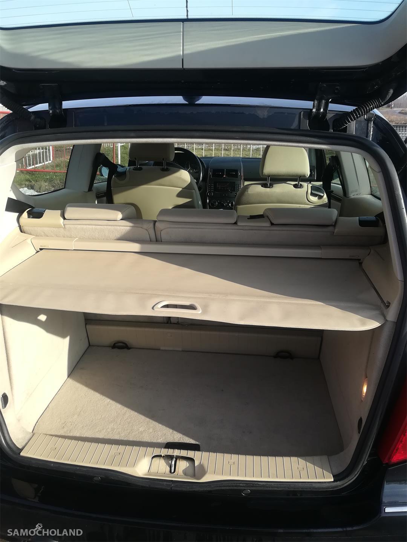 Mercedes Benz Klasa A W169 (2004-2012) Ładny i w 100% bezwypadkowy 22