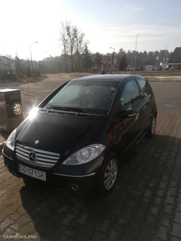 Mercedes Benz Klasa A W169 (2004-2012) Ładny i w 100% bezwypadkowy 1