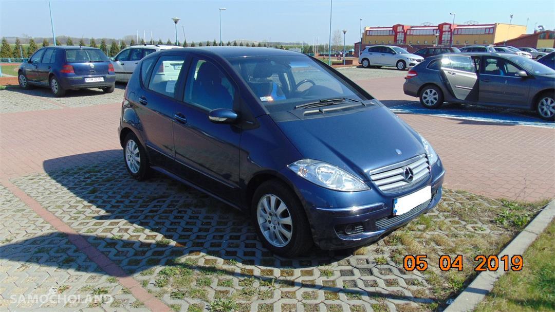 Mercedes Benz Klasa A W169 (2004-2012) MERCEDES A 180 CDI-MOC 109KM-6BIEG 100%BEZWYPAD-TEL791319268 7