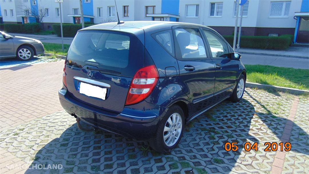 Mercedes Benz Klasa A W169 (2004-2012) MERCEDES A 180 CDI-MOC 109KM-6BIEG 100%BEZWYPAD-TEL791319268 4