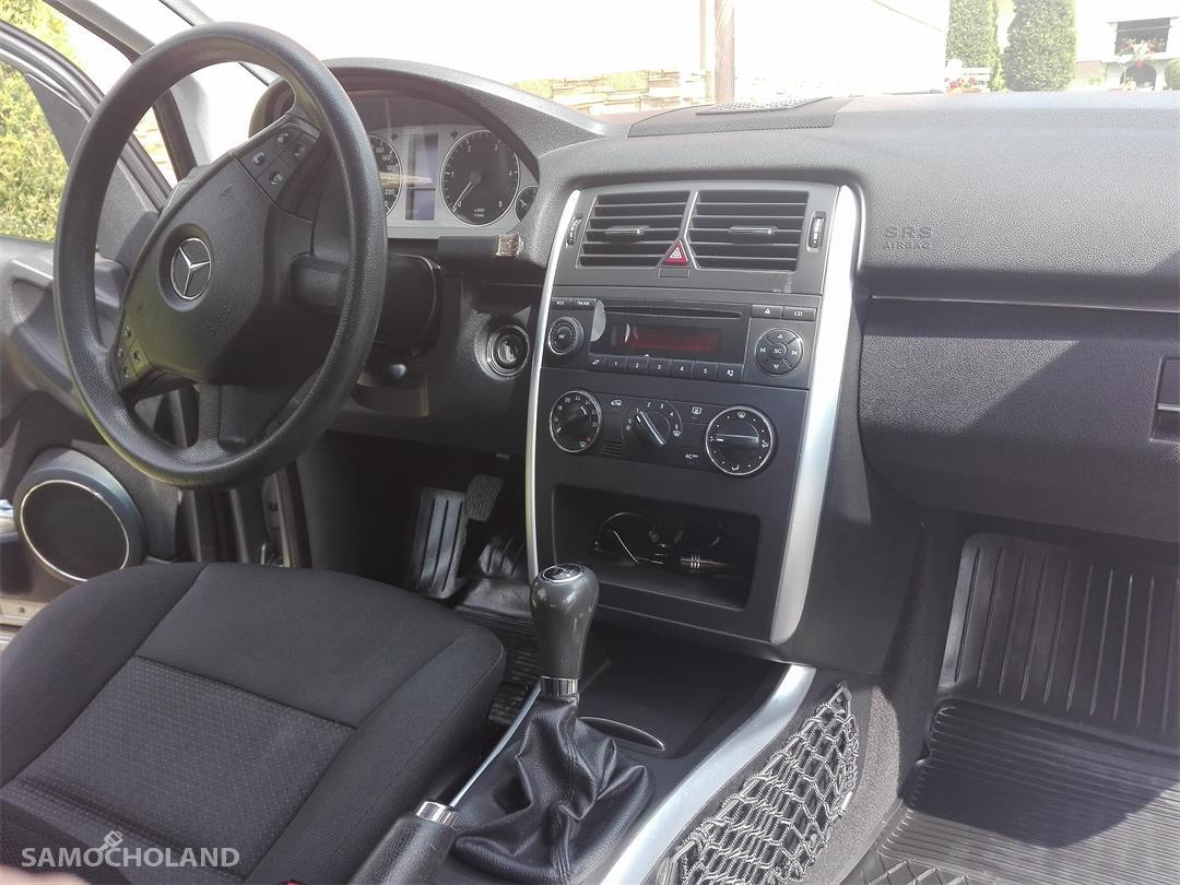 Mercedes Benz Klasa B W245 (2005-2011)  7