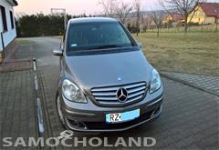 mercedes benz klasa b w245 (2005-2011) Mercedes Benz Klasa B W245 (2005-2011)