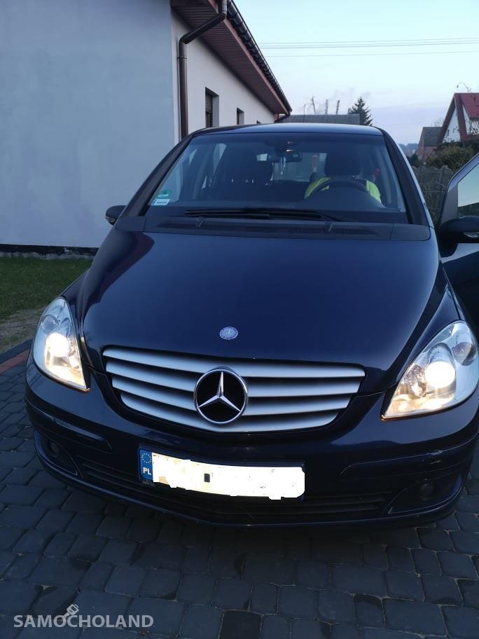 Mercedes Benz Klasa B W245 (2005-2011) Zadbany garażowany  7