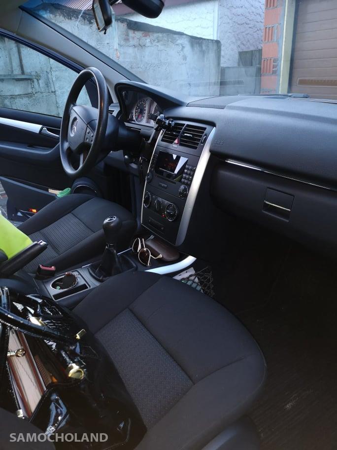 Mercedes Benz Klasa B W245 (2005-2011) Zadbany garażowany  11