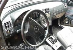 z miasta wejherowo Mercedes Benz Klasa C W202 (1993-2001) Mercedes C klasa 2.2 benz/lpg