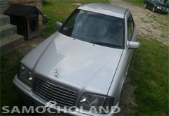 mercedes benz klasa c Mercedes Benz Klasa C W202 (1993-2001) Mercedes-Benz C200 SPORT zamiana MB124,W220,CLK/Volvo