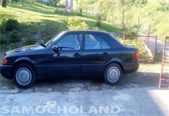 mercedes benz Mercedes Benz Klasa C W202 (1993-2001) Sprzedam samochód Mercedes-Benz W-202 sprawny technicznie, zadbany