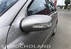 mercedes benz klasa c Mercedes Benz Klasa C W203 (2000-2007) Mercedes C220 najbardziej ekonomiczny silnik