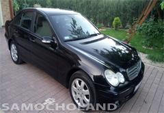 mercedes benz klasa c Mercedes Benz Klasa C W203 (2000-2007) Mercedes klasy C w 203 Lift Navi