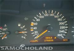 z wojewodztwa zachodniopomorskie Mercedes Benz Klasa E W210 (1995-2002) Awangarda full wypas Pierwszy właściciej