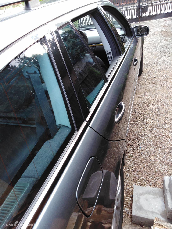 Mercedes Benz Klasa E W211 (2002-2009) Kombi 3000td garażowany oprócz skóry ma wszysko  11