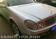 mercedes benz z województwa dolnośląskie Mercedes Benz Klasa E W211 (2002-2009) Zadbany atrakcyjny Mercedes