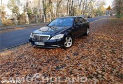 mercedes benz klasa s w221 (2005-2013) Mercedes Benz Klasa S W221 (2005-2013) Mercedes Benz Mercedes S 350 CDI  100% Bezwypadkowy  Mały Przebieg