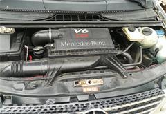 mercedes benz klasa v Mercedes Benz Klasa V II (2014-)