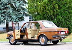 mercedes benz Mercedes Benz W123 kultowa beczka