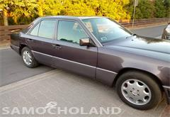 mercedes benz z województwa wielkopolskie Mercedes Benz W124 (1984-1993)