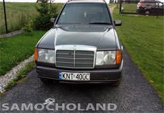 mercedes benz w124 (1984-1993) Mercedes Benz W124 (1984-1993) Mercedes Benz Na części