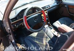 mercedes benz z województwa dolnośląskie Mercedes Benz W124 (1984-1993) Sprzedam Mercedes benz W124 2.0 automat