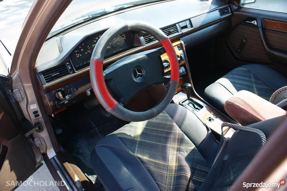 Mercedes Benz W124 (1984-1993) Sprzedam Mercedes benz W124 2.0 automat 1