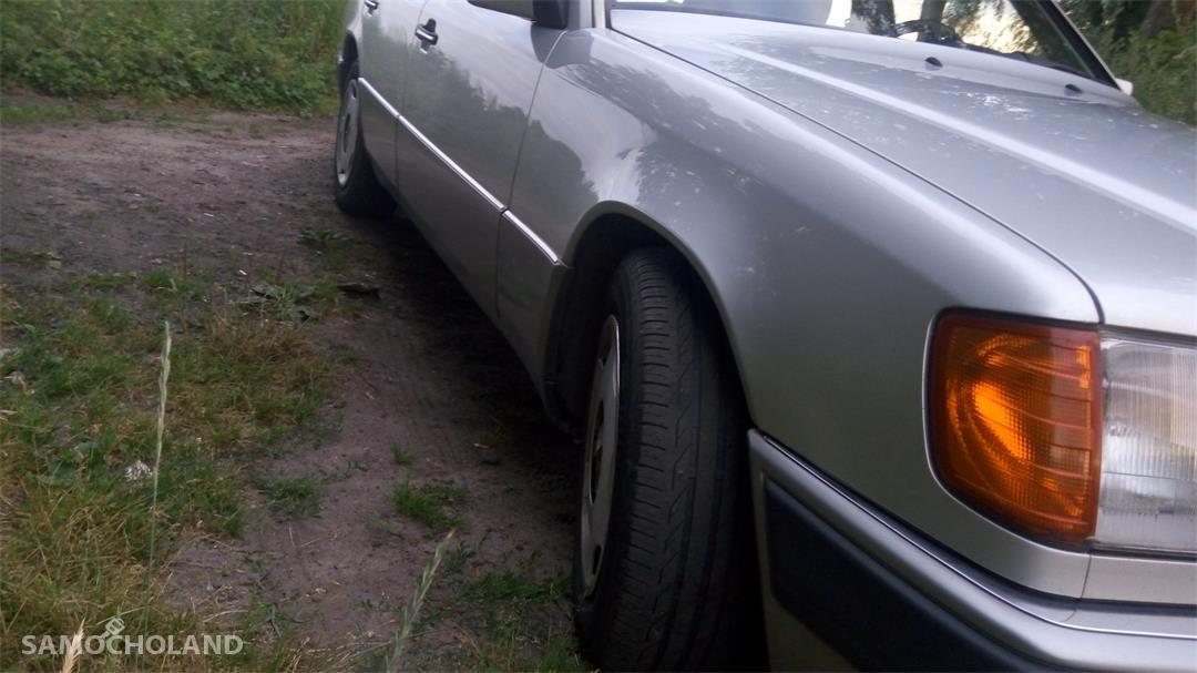 Mercedes Benz W124 (1984-1993) W124 2.5 diesel  16