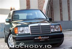 mercedes benz z województwa mazowieckie Mercedes-Benz 280 klasyk , klima , podgrzewane siedzenia