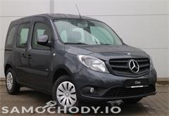 mercedes benz citan z województwa wielkopolskie Mercedes-Benz Citan model promocyjny , nowy , kombi
