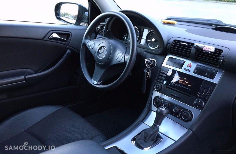 Mercedes-Benz CLC 144 KM , LPG , ZADBANY 2